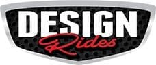 Design Rides – Remote Starters, Window Tinting, and Detailing Logo