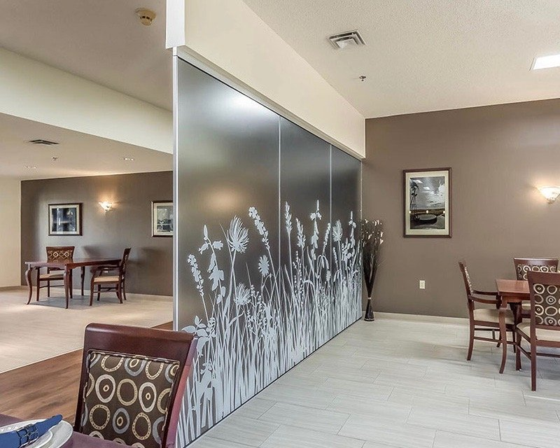 Seven Reasons to Consider Commercial Decorative Glass Film in Lansing, Michigan - Decorative Window Film in Lansing, Michigan