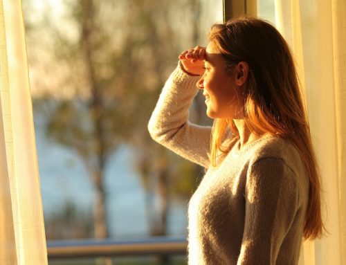 Glare Issues & Excessive Heat Problems As You Spend Time At Home?